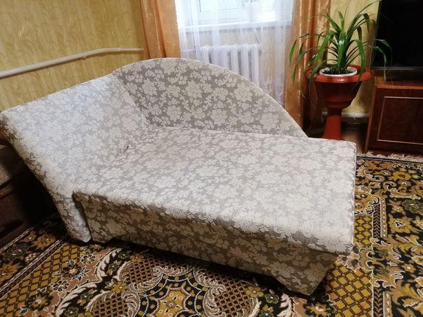 Продам диван, раскладной, с нишей для белья