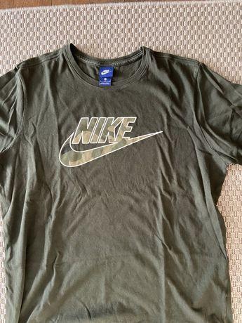 Tshirt da Nike como nova