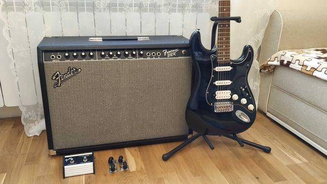 Fender Frontman 212R Комбоусилитель комбик усилитель кабинет Amp