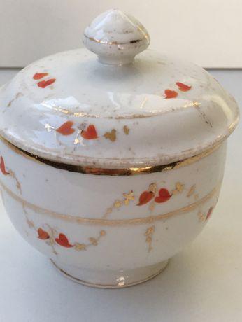 Pote chinês em stone porcelana , inicio sec. XX