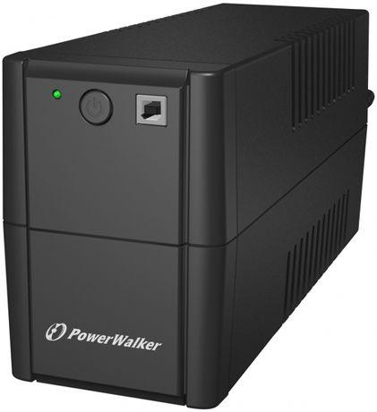 UPS Zasilacz Awaryjny POWER WALKER VI 850 SH FR (5702)