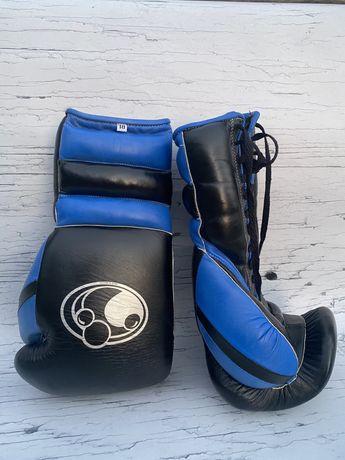 Боксерские перчатки Grant, 18 унций