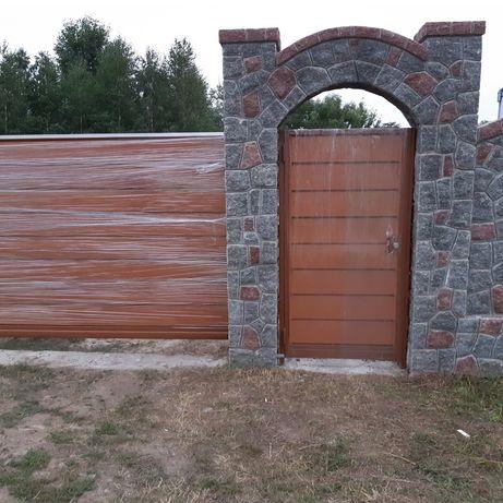 Ворота двери,ворота,навесы.сварочные роботы