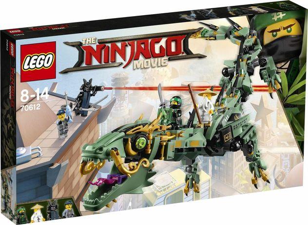 Продам запечатанные наборы LEGO из разных серий (под заказ)