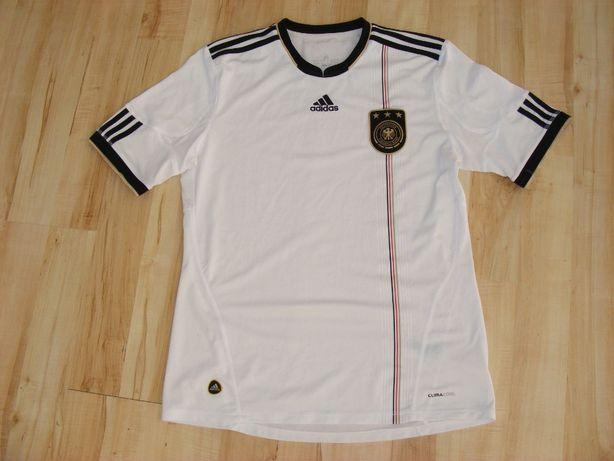 Koszulka ADIDAS ClimaCool reprezentacji Niemiec