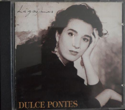 CD Dulce Pontes - Lágrimas