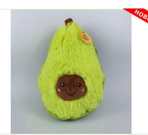 Мягка іграшка Авокадо