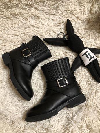 Зимние ботинки Florens(Blumarine). Италия 29