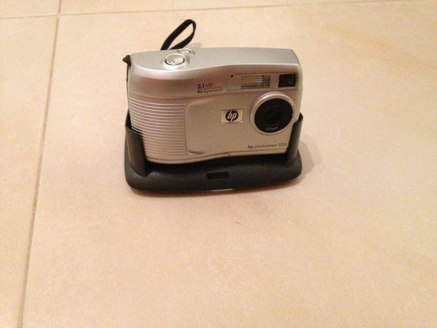 Maquina Fotografia HP Photosmart 320