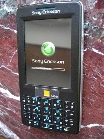 sonyericsson M600i