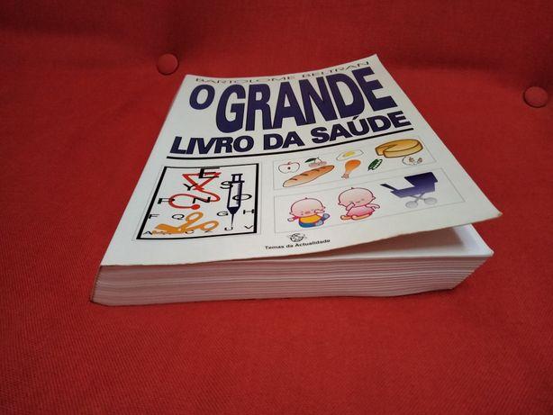 O grande livro da saúde- Bartolome beltran