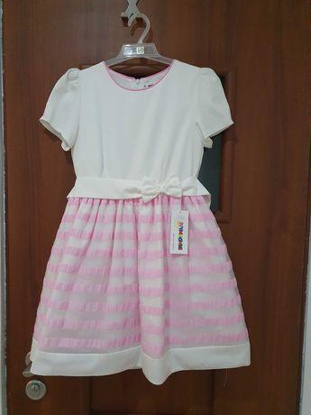 Nowa sukienka na 140