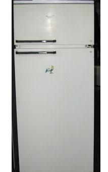 Холодильник двухкамерный Минск-15,полтораметровый.