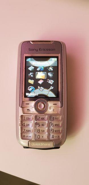 Sony Ericsson quick share k700i