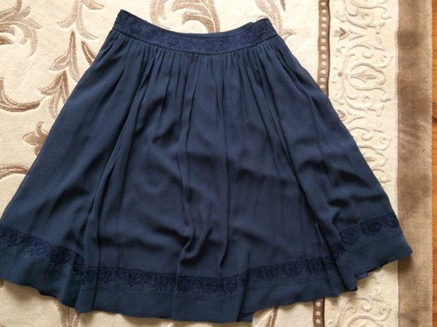 Шелковая юбка bgn beggon
