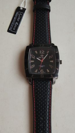 Nowy zegarek męski