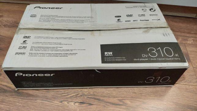 DVD плеер Pioneer DV310K