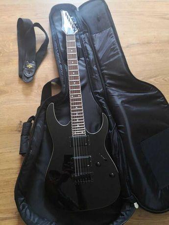 Gitara Elektryczna Ibanez RGR321EX + Akcesoria