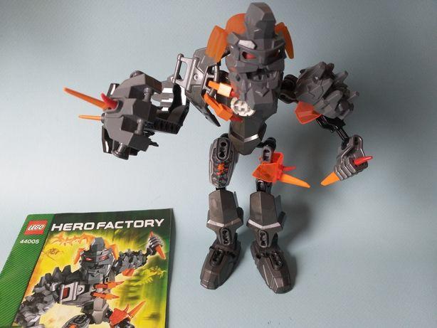 Робот лего lego hero factory Брузер 44005