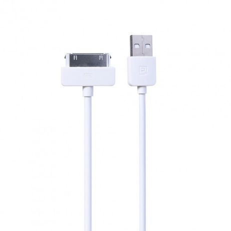 USB кабель Remax Light iPhone 2/3/3Gs/4/4s/iPod/iPad
