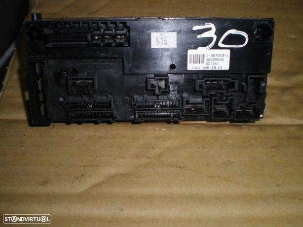 Caixa fusiveis A0345456532 MERCEDES / W202 / W210 / AMP /