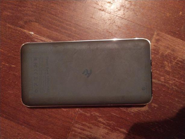 Павербанк від Xiaomi з функцією швидкісної зарядки
