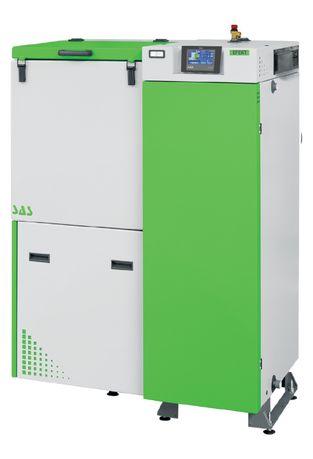 Kocioł SAS EFEKT 14 kW eko-groszek 5 klasa