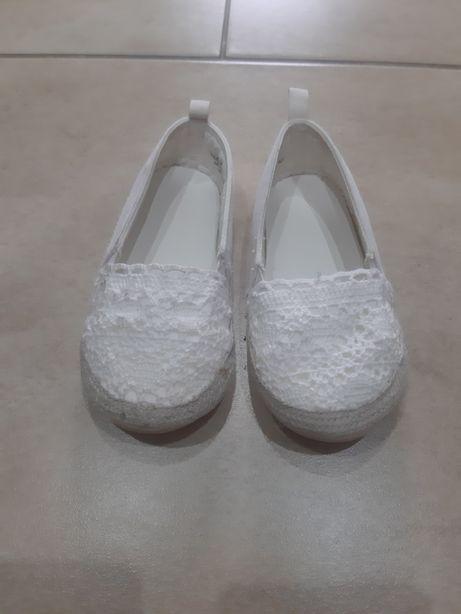 Sprzedam buciki HM rozmiar 24