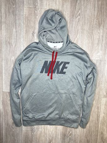 Nike therma fit балахон оригинал xxl размер 2xl найк кофта с капюшоном