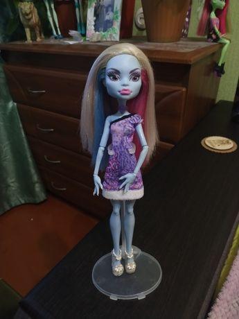 Кукла Monster High Эбби