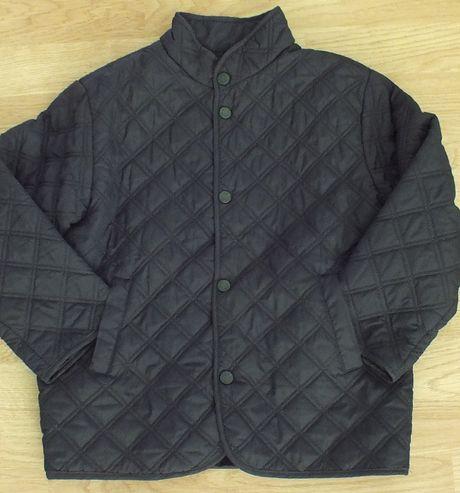 pikowana jesionka kurtka na jesień 116