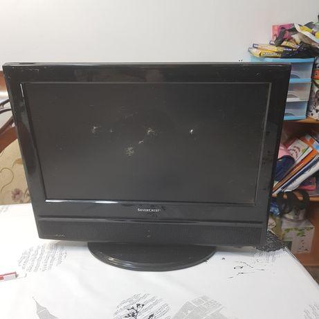 Telewizor Silvecret uszkodzony