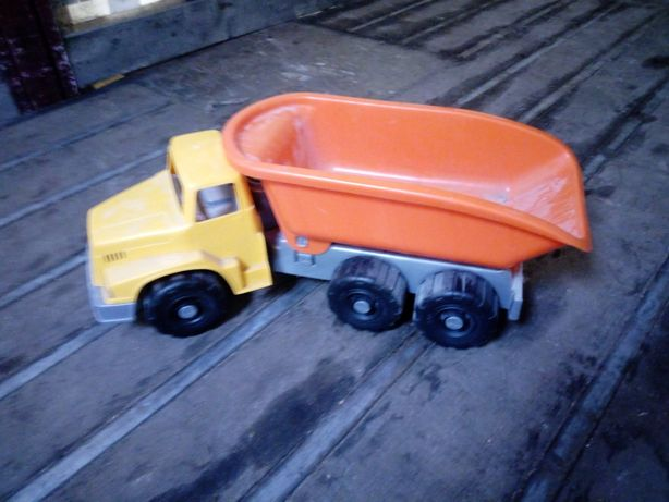 Camião antigo vintage