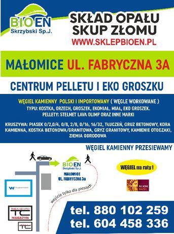 Eko groszek Polski 27-29 Mj/kg bez spieków najwyższa jakość 6-25mm