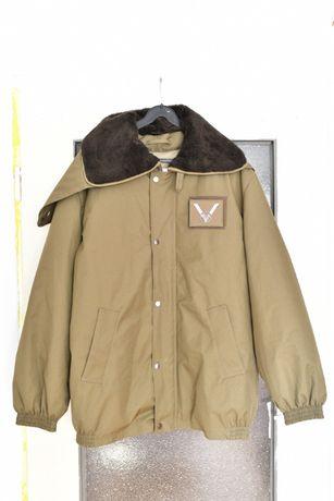Nowa kurtka wojskowa