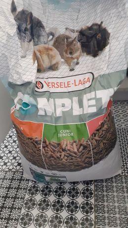 5 kg Verse laga complete pokarm dla świnek , królików i szynszyli