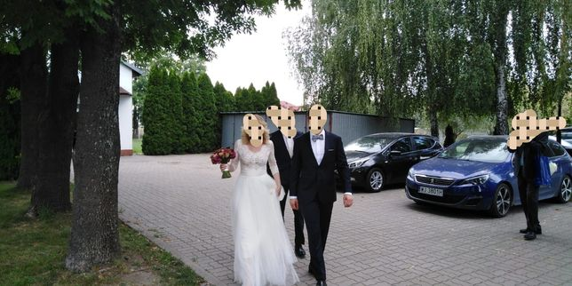 Suknia ślubna, Sylwia Kopczyńska