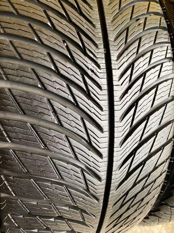 Michelin Alpin 5 245/45 R18 100V