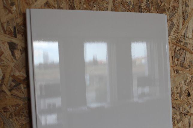 panel panele ścienne PCV boazeria 25cm x 6m biel biały białe - cała PL