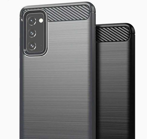 Capa Samsung A52 5G
