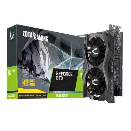 Nvidia  Zotac GTX 1650 Super Garantia Portes Grátis
