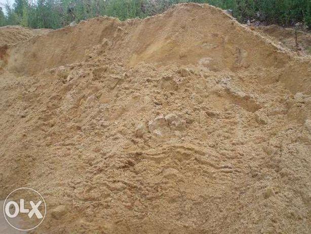 piasek podsypkowy podsypka piach do fundamentów wrocław i okolice