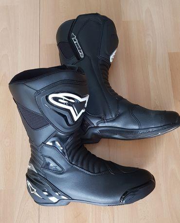 Sprzedam buty ALPINESTARS SMX-S rozmiar 46 jak nowe!!