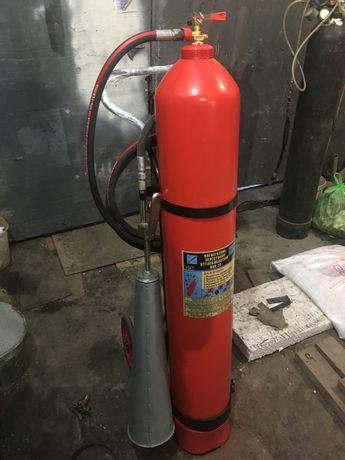 Огнетушитель ВВК 28 (промышленый)