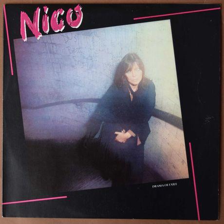 Vinil LP Nico, Air, Placebo, The Cure, etc.