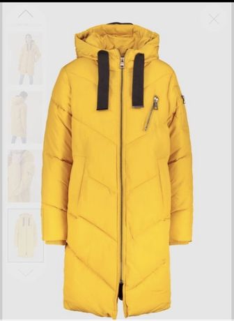 Пальто куртка зимнее женское Next