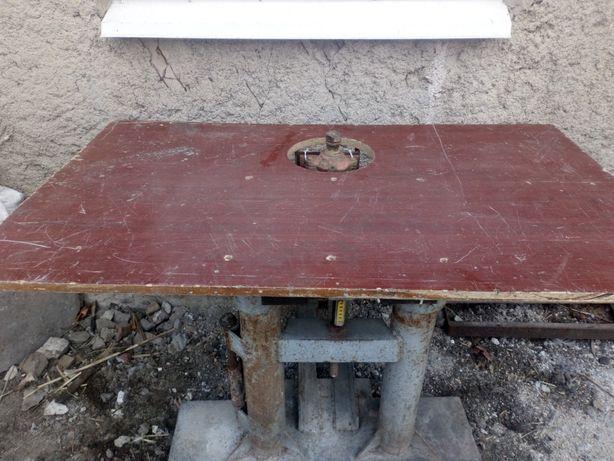 Рама для фрезерго станка по дереву