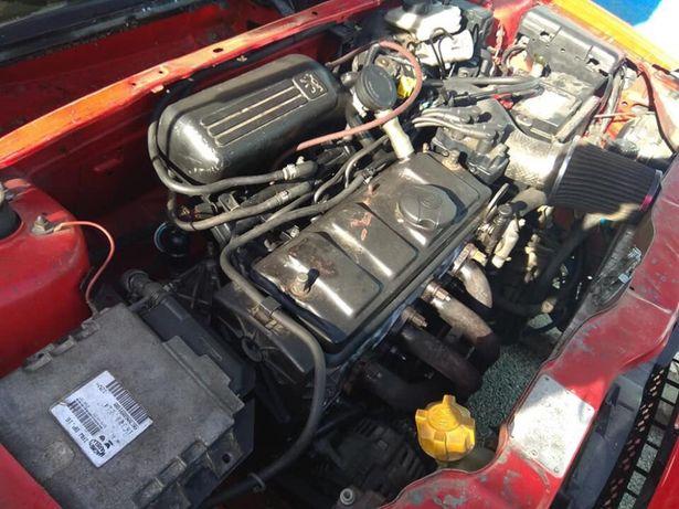 Motor Peugeot 106 1.3 8v e 1.6 8v Xsi / Rallye Perifericos do Motor