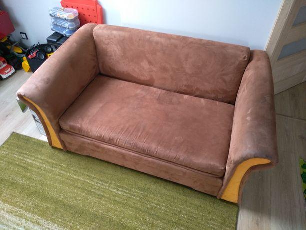 Sofa kanapa rozkładana z funkcją spania