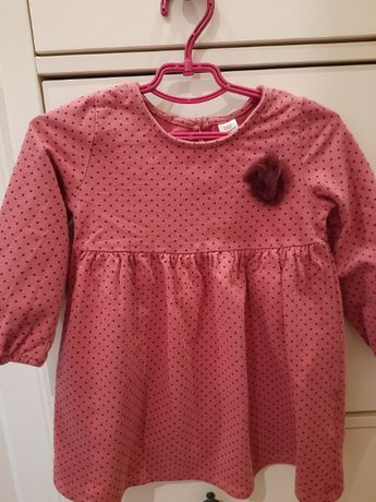 Платье WAIKIKI (Zara, HM) 92-98